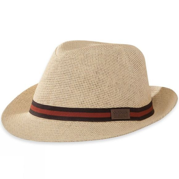 Outdoor Research Santiago Fedora STRAW