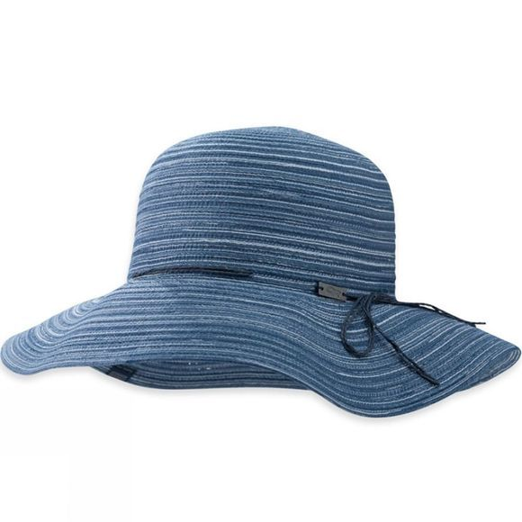 Outdoor Research Women's Isla Hat Indigo