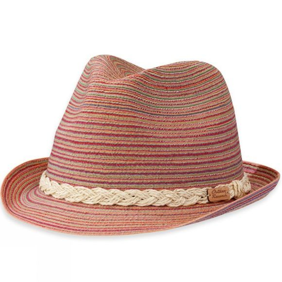 Outdoor Research Women's IXTAPA Fedora DESERT SUNRISE