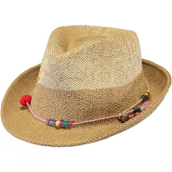 Barts Womens Jeker Hat Natural