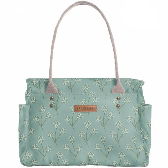 Women's Wild Floral Day Bag