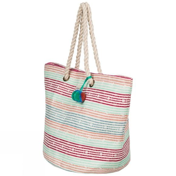 Women's Sun Seeker Beach Bag