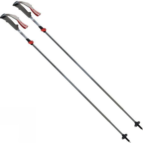 Robens Coniston T7 Folding Trekking Pole (Pair) .