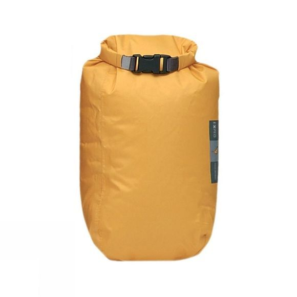 Exped Fold Dry-Bag S 5LT Bright Yellow (5litre)