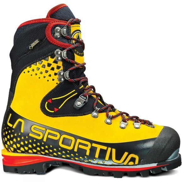 La Sportiva Men's Nepal Cube Gore-Tex Yellow