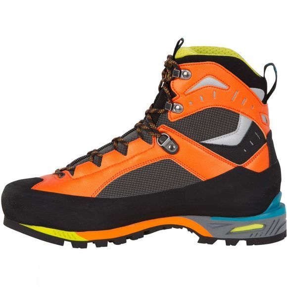 Scarpa Men's Charmoz Boot Shark/Orange
