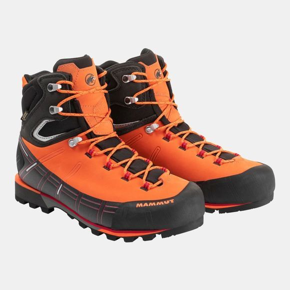 Mammut Mens Mammut Kento High GTX Sunrise/Black
