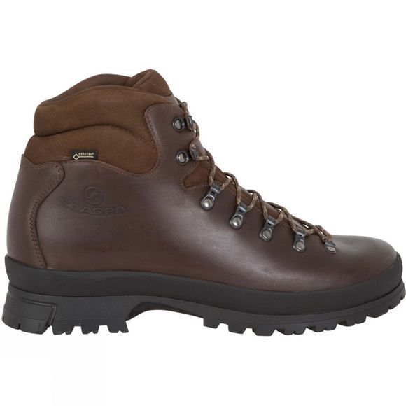 Scarpa Men's Ranger Gore-Tex Active Ebony