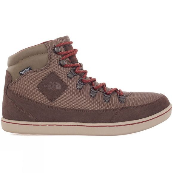 Men's Basecamp Ballistic Mid Boot