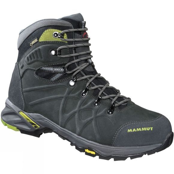 Mens Mercury Advanced High II Gore-Tex