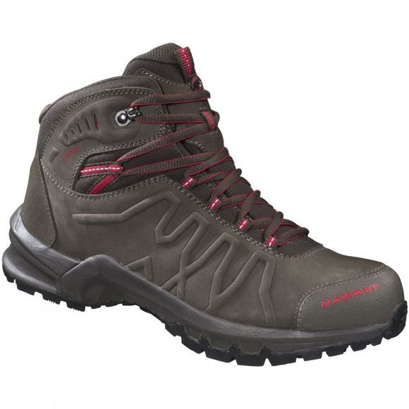 Mens Mercury Mid Gore-tex