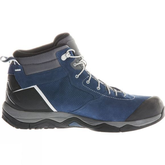 Haglofs Mens Roc Claw Mid Gt Blue Ink/Haze