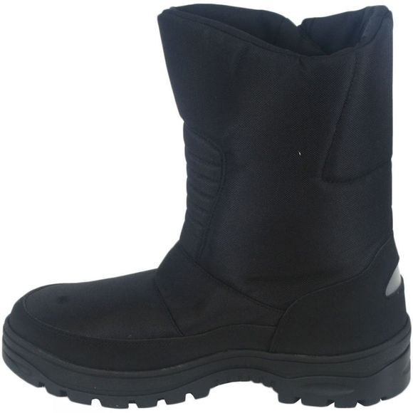 Men's Zip Traction Boot