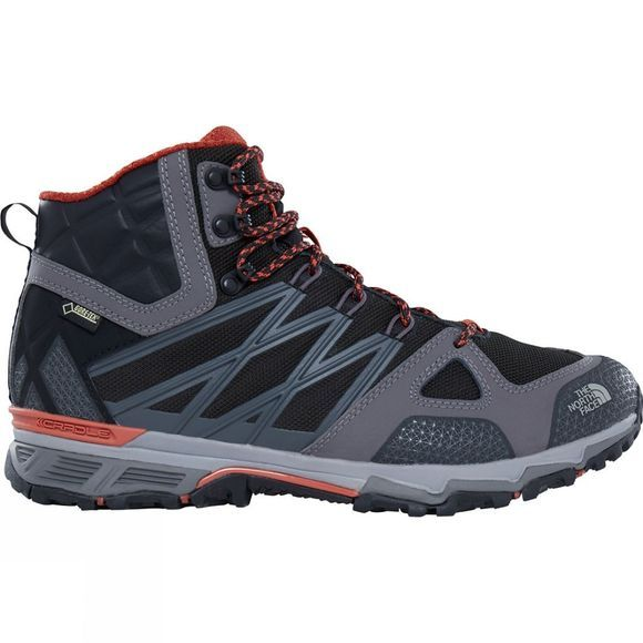 Mens Ultra Hike II Mid GTX Boot