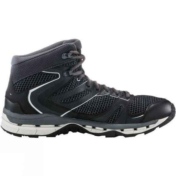 Haglofs Mens Observe Mid GT Surround Boot True Black/Haze