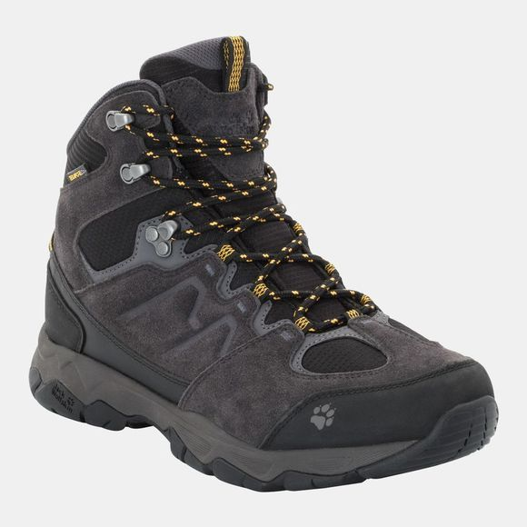 Mens Mountain Attack 6 Texapore Mid Boot