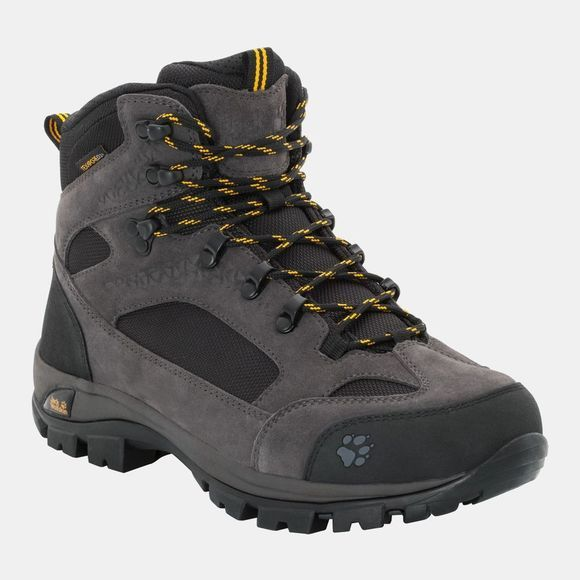 Mens All Terrain 8 Texapore Mid Boot
