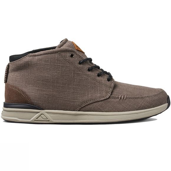 Reef Men's Rover Mid Shoes Gunmetal
