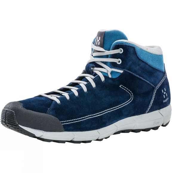 Mens Roc Lite Mid Boot