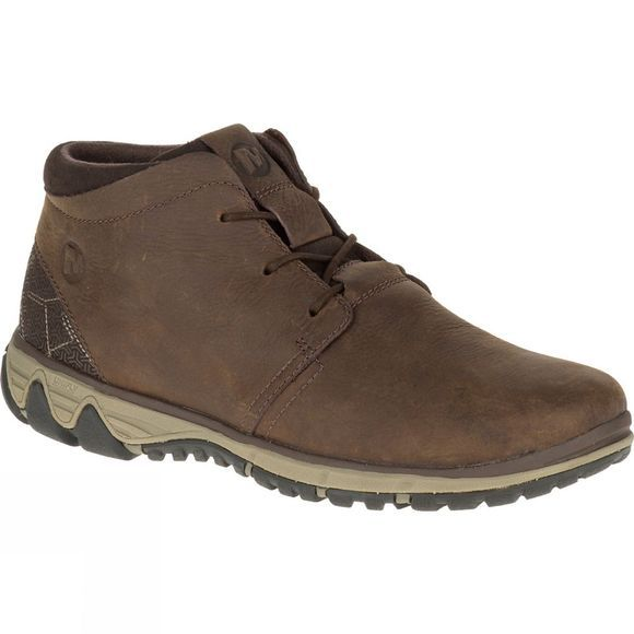 Mens All Out Blazer North Chukka Boot