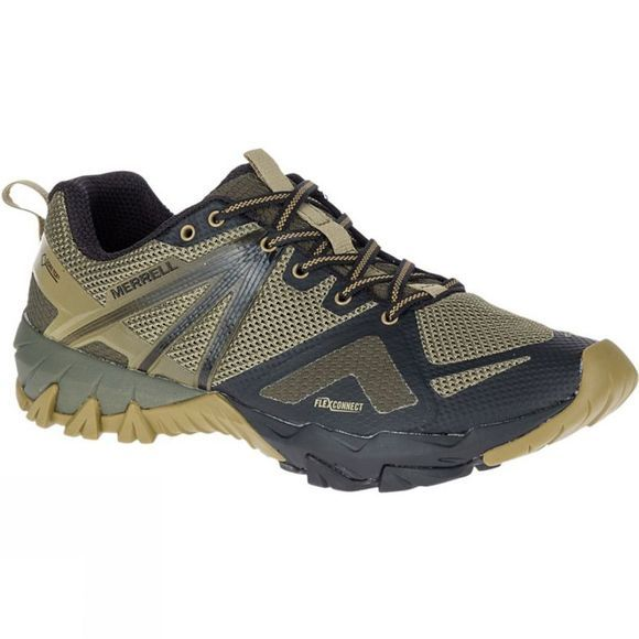 Merrell Mens MQM Flex GTX Dusty Olive