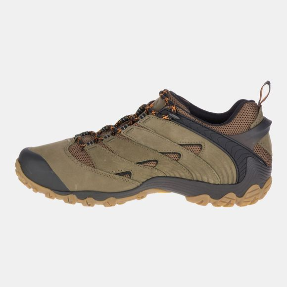 Merrell Mens Chameleon 7 GTX Shoe Dusty Olive