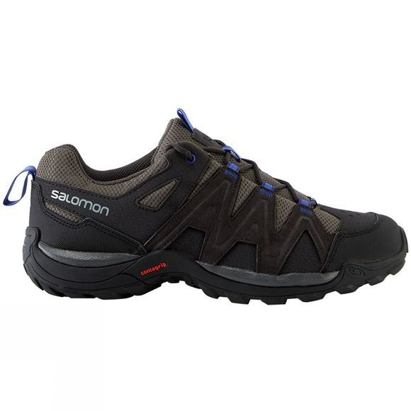 Salomon Mens Millstream Shoe Magnet/Phantom/Mazarine Blue