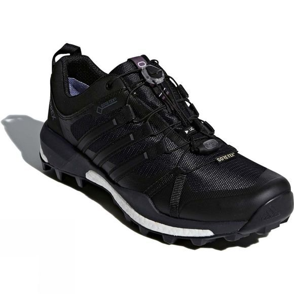 Adidas Mens Skychaser GTX Shoe Core Black
