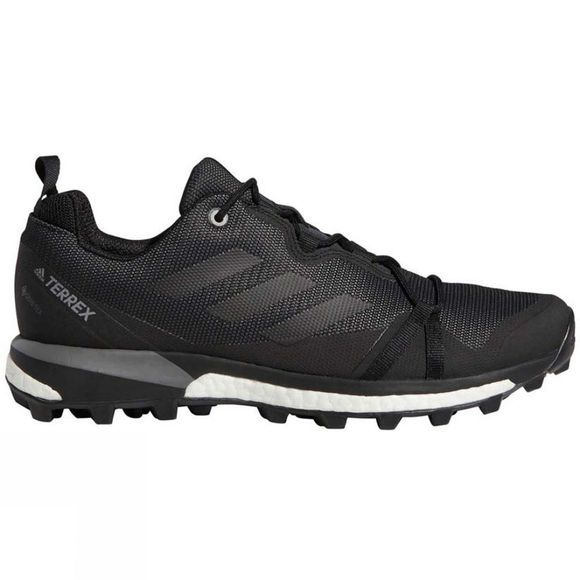 Adidas Mens Terrex Skychaser LT GoreTex Shoes Carbon