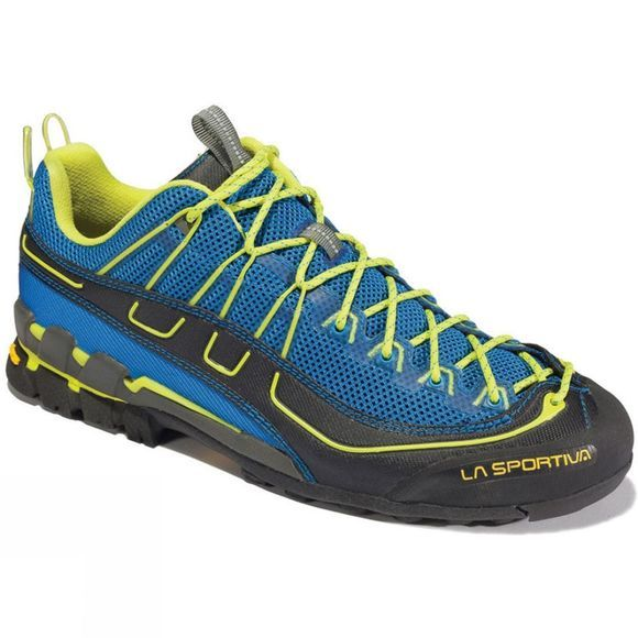 La Sportiva Men's Xplorer Blue