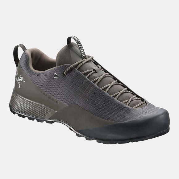 Arc'teryx Mens Konseal FL Shoes Shark/Utility