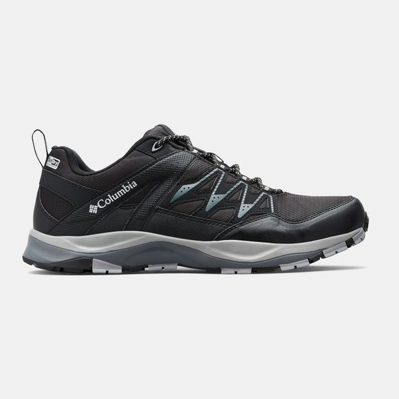 Columbia Mens WAYFINDER OUTDRY Multi-sport Shoe Black, Lux