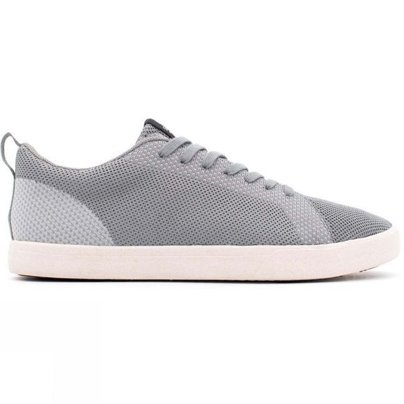 Saola Men's Cannon Knit Shoes Dark Grey/Navy