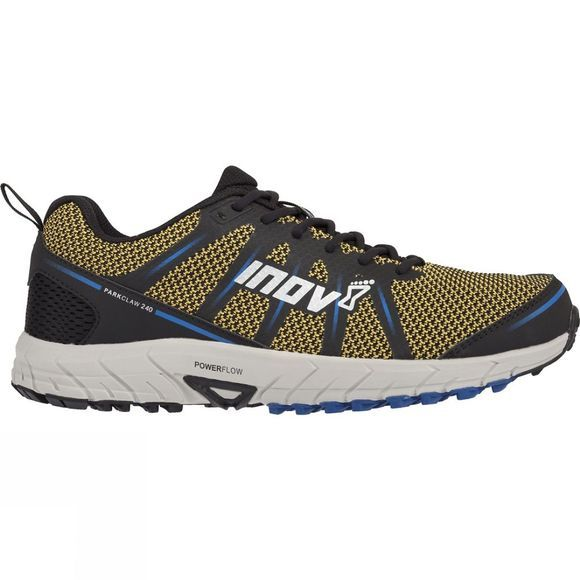 Inov-8 Men's Parkclaw 240 Knit Yellow/Black