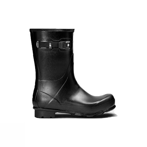 Men's Norris Field Short Wellington Boots