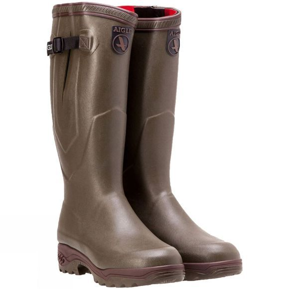 Womens Parcours 2 ISO Boots
