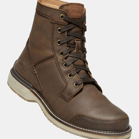 Keen Mens Eastin Boot Veg Brown