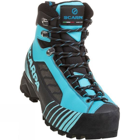 Scarpa Womens Ribelle Lite OD Boot Ceramic/Black