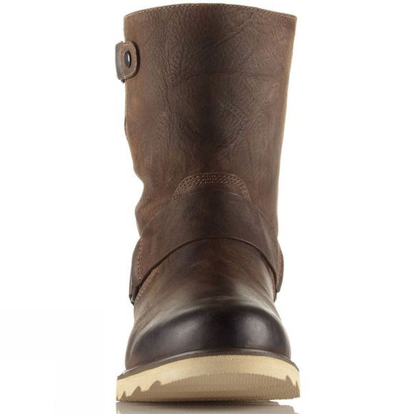 Sorel Women's Scotia Boot Brown