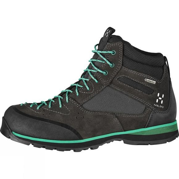 Womens Roc Icon Hi GT Boot