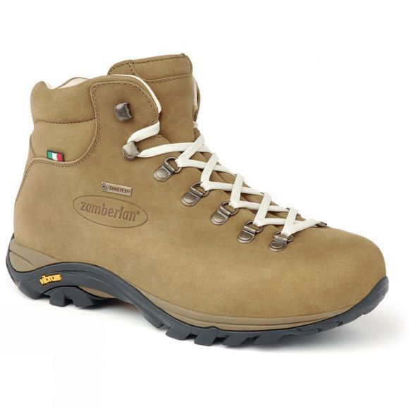 Zamberlan Womens Trail Lite Evo GTX Boot Brown
