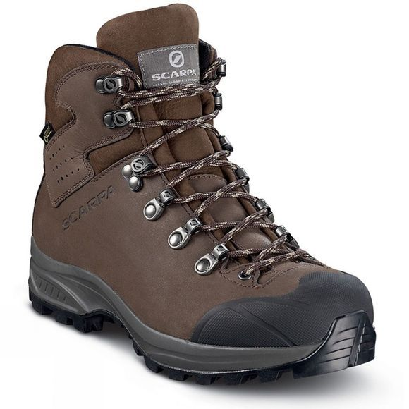 Scarpa Womens Kailash Plus GTX Boot Brown