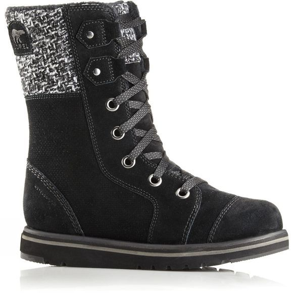 Womens Rylee Lace Boot