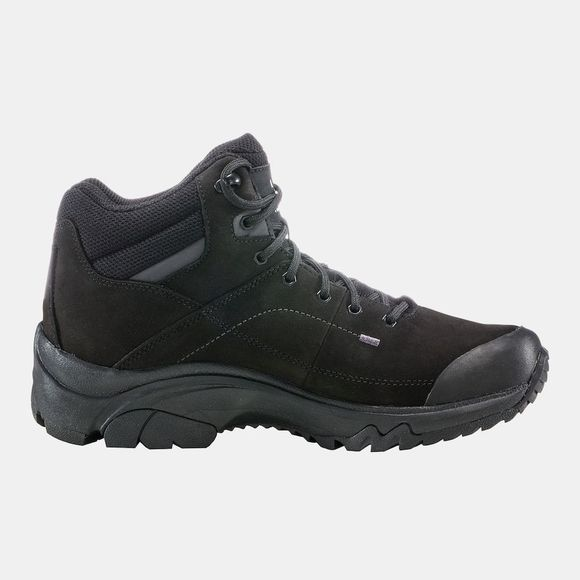 Haglofs Womens Ridge Mid GT Boot True Black