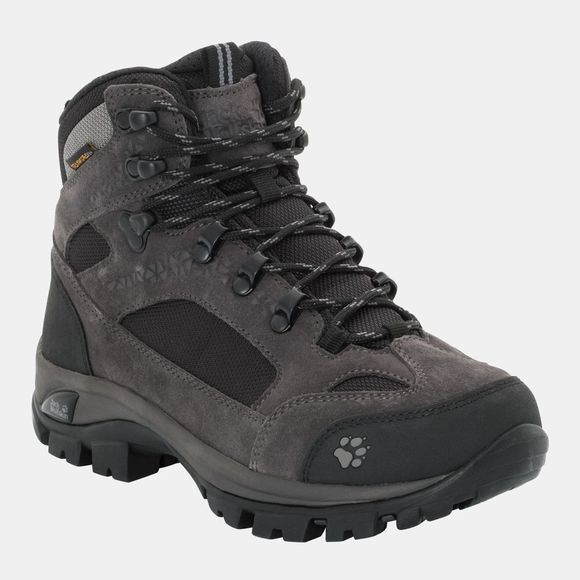 Womens All Terrain 8 Texapore Mid Boot
