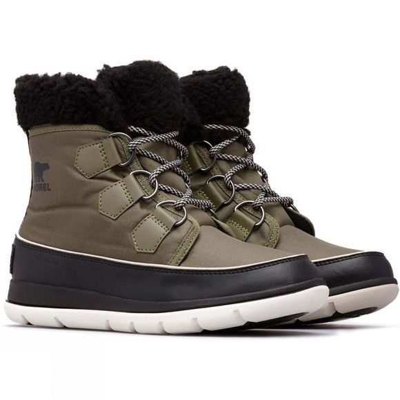 Womens Explorer Carnival Boot