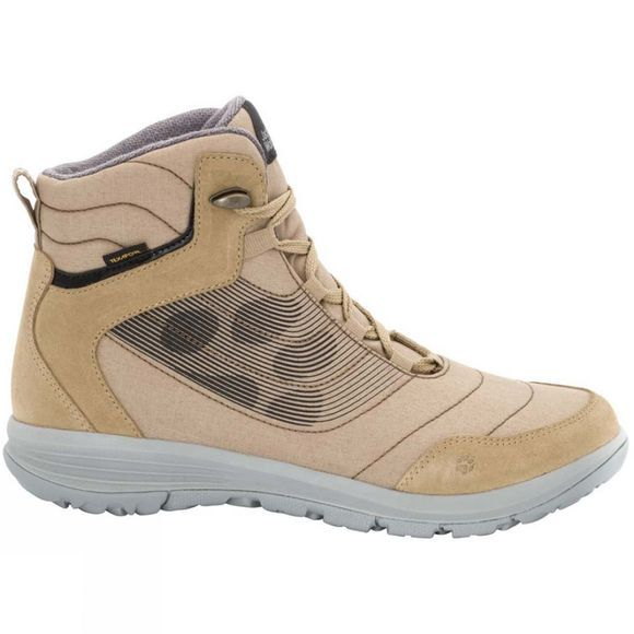 Womens Seven Wonders Texapore Mid Boot