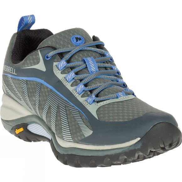 Womens Siren Edge Waterproof Shoe