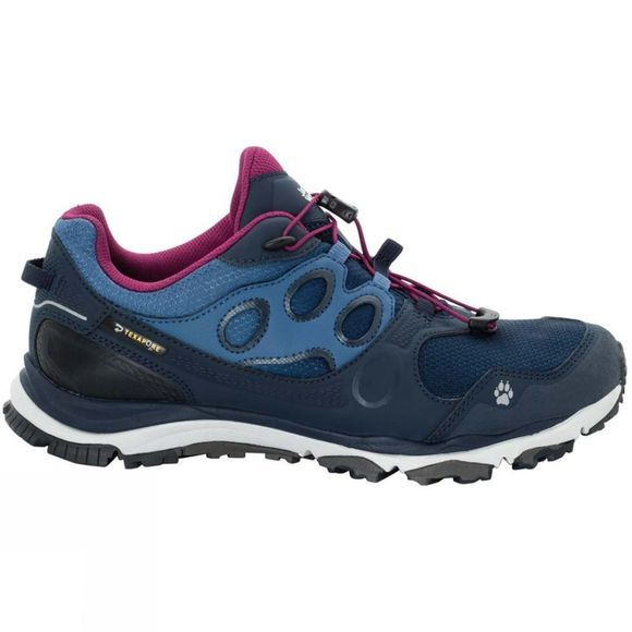 Womens Trail Excite 2 Texapore Low Shoe