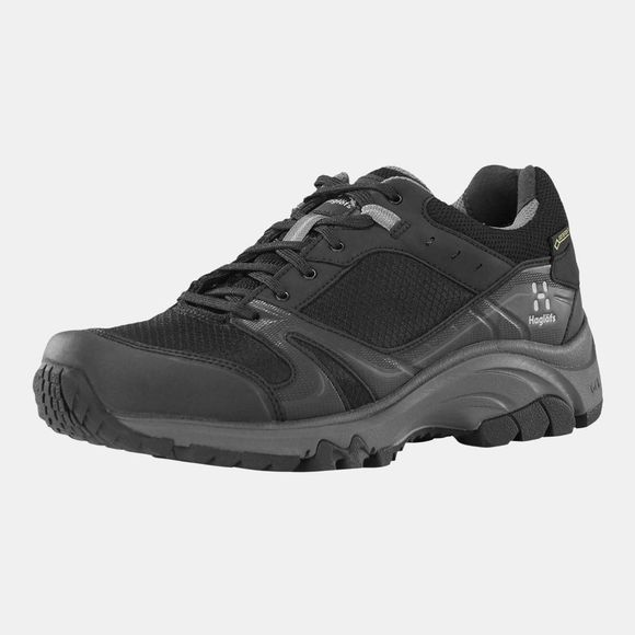 Haglofs Womens Observe Extended GT Shoe True Black